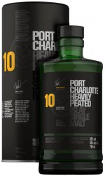 Bruichladdich - Port Charlotte 10 Year Old