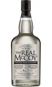 The Real McCoy Rum - 3 Years Old