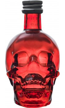 Crystal Head Vodka - Red Miniature