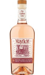 Mayfield - Rhubarb & Ginger Liqueur