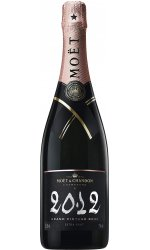 Moet & Chandon - Grand Vintage Rose 2012