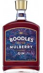Boodles - Mulberry Gin