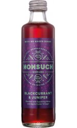 Nonsuch - Blackcurrant And Juniper Shrub