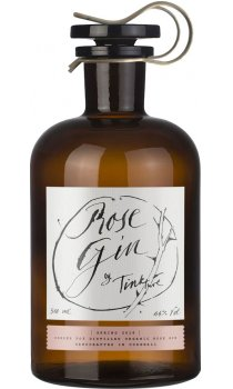 Tinkture - Rose Gin