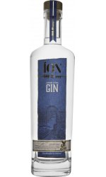 Ion - Curious Citrus Gin