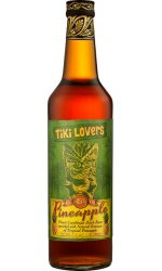 Tiki Lovers - Pineapple Rum