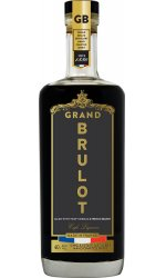Grand Brulot - Coffee Infused Cognac