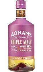 Adnams - Triple Malt Whisky