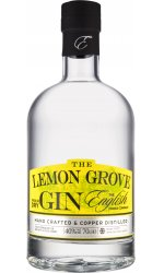 The English Drinks Company - Lemon Grove Gin