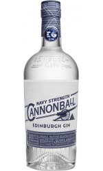 Edinburgh Gin - Cannonball