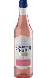 Benjamin Hall - Strawberry Gin