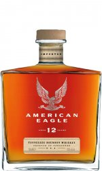 American Eagle - 12 Year Old
