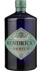 Hendricks - Orbium