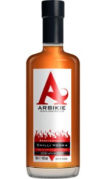 Arbikie - Chilli Vodka