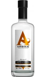 Arbikie - Tattie Bogle Potato Vodka