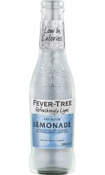 Fever Tree - Refreshingly Light Lemonade