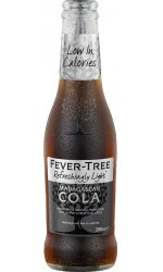Fever Tree - Refreshingly Light Madagascan Cola