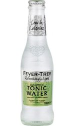 Fever Tree - Refreshingly Light Cucumber Tonic Water