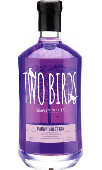 Two Birds - Parma Violet Gin