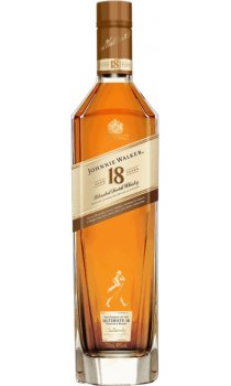 Johnnie Walker - 18 Year Old