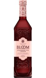 Bloom - Strawberry Gin Liqueur