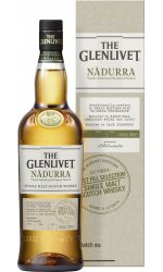 Glenlivet - Nadurra First Fill Batch 3