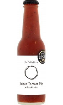 The Pickle House - Bloody Mary Mix