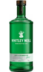Whitley Neill - Aloe and Cucumber Gin