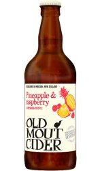 Old Mout - Pineapple & Raspberry