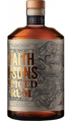 Faith & Sons - Spiced Rum