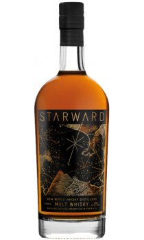 Starward - Solera Malt Whisky