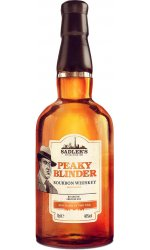Peaky Blinder - Straight Bourbon Whiskey