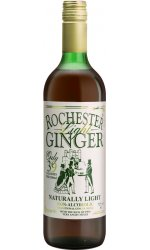 Rochester - Light Ginger