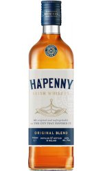 Ha'Penny - Blended Irish Whiskey