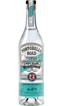 Portobello Road - Temperance Gin