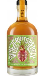 Grapefruit Grenade Spiced Rum 65%