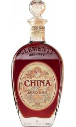 Clementi - China Antico Elixir