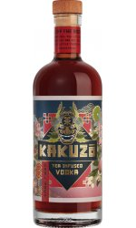 Kakuzo - Earl Grey Tea Vodka