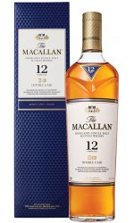 Macallan - 12 Year Old Double Cask