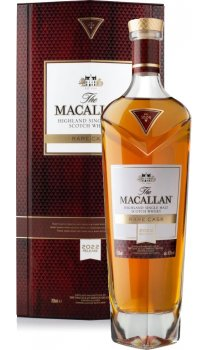 Macallan - Rare Cask Batch 2019
