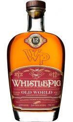 WhistlePig - Old World Series Marriage 12 Year Old