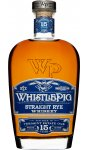 WhistlePig - 15 Year Old Vermont Oak Finish
