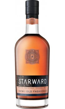 Starward - (New) Old Fashioned Bottled Cocktail
