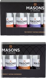 Masons - Yorkshire Gin Taste Experience Gift Set