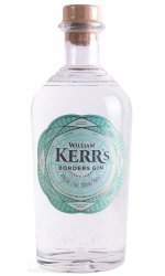 William Kerr's - Borders Gin
