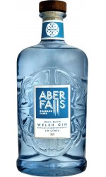 Aber Falls - Small Batch Welsh Gin