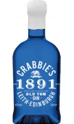 Crabbie's - 1891 Old Tom Gin