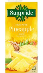 Sunpride - Pure Pineapple Juice