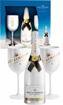 Moet & Chandon - Ice Imperial Glass Pack
