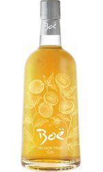 Boe - Passion Fruit Gin